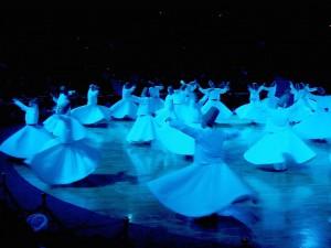 Sema Ceremony, Konya